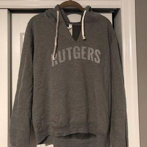 Rutgers University Extremely Soft Sweatshirt